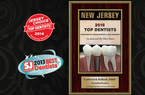 Best dentist in New Jersey