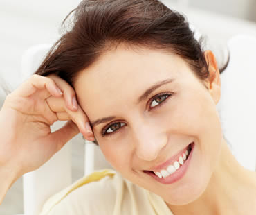 Smile makeover dentist in Marlton
